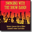 Swinging with the Show Band